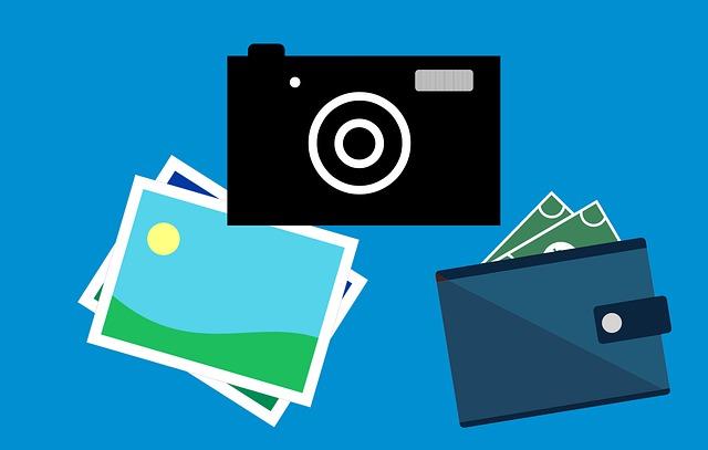 Fotografia – czy można na niej zarobić?