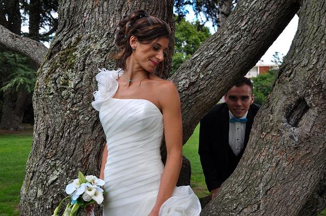 Jak wygląda praca fotografa ślubnego?