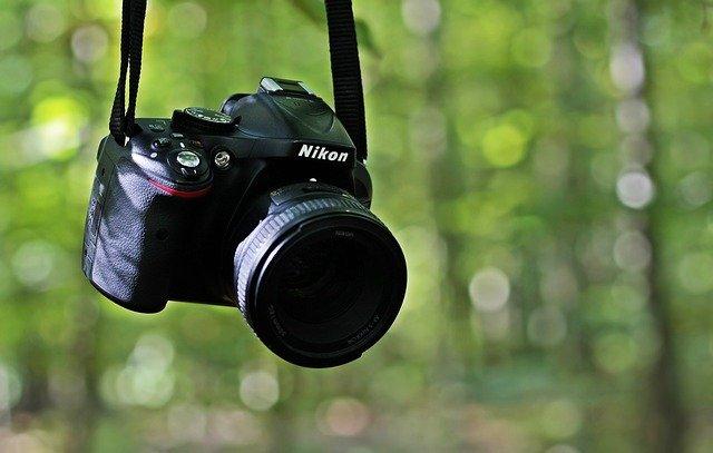 Sprzęt to najmniejsze zmartwienie dobrego fotografa