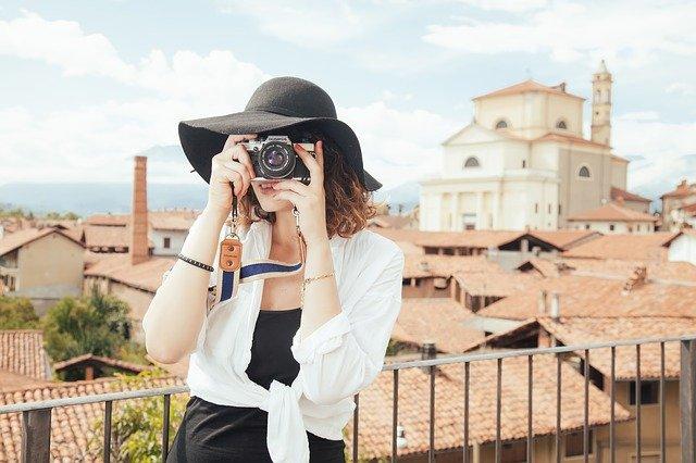 Fotografia to styl życia